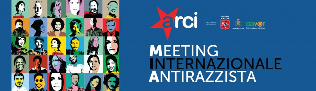 Meeting Internazionale Antirazzista