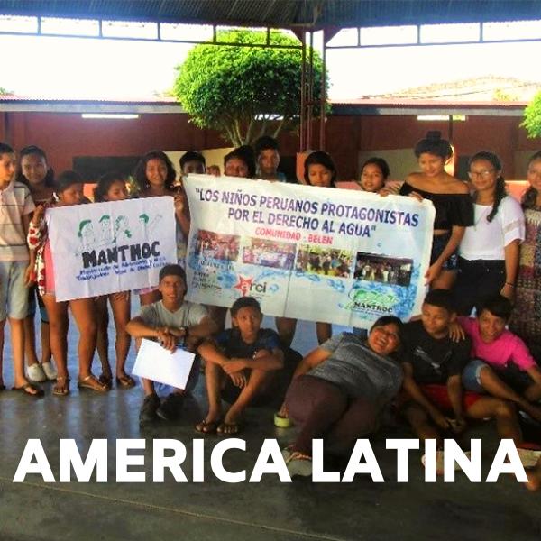 America Latina OK